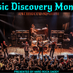 Music Discovery Monday – 5/16/16