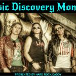 Music Discovery Monday – 5/30/16