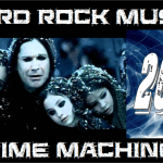Hard Rock Music Time Machine – 6/30/16