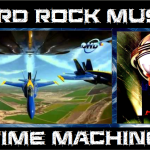 Hard Rock Music Time Machine – 6/9/16