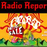 HRD Radio Report – Week Ending 6/25/16
