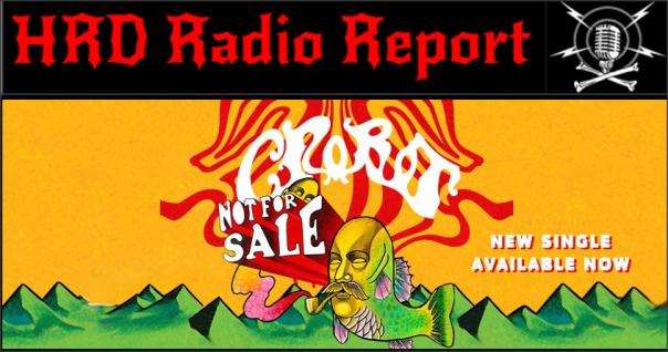 HRD Radio Report - Crobot