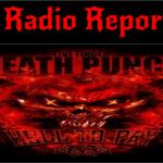 HRD Radio Report – Week Ending 6/11/16