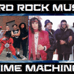 Hard Rock Music Time Machine – 7/14/16