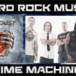 Hard Rock Music Time Machine – 8/4/16