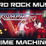 Hard Rock Music Time Machine – 8/25/16: The Year – 1986