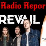 HRD Radio Report – Week Ending 8/13/16
