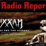 HRD Radio Report – Week Ending 7/30/16
