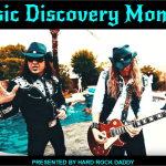 Music Discovery Monday – 9/12/16