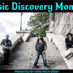 Music Discovery Monday – 9/19/16