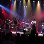 Sons Of Texas Concert Review