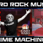 Hard Rock Music Time Machine – 10/13/16