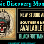 Music Discovery Monday – 10/17/16