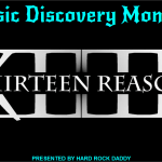 Music Discovery Monday – 10/3/16