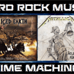 Hard Rock Music Time Machine – 11/10/16