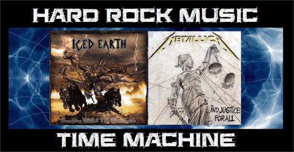hard-rock-music-time-machine-iced-earth-metallica