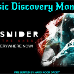 Music Discovery Monday – 11/28/16