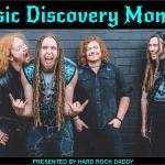 Music Discovery Monday – 12/5/16