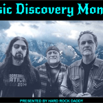 Music Discovery Monday – 11/21/16
