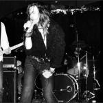 My Rock and Roll Journey: Shaun Soho – Crash Midnight – Chapter 2