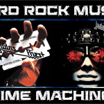 Hard Rock Music Time Machine – 12/15/16