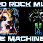 Hard Rock Music Time Machine – 2/2/17