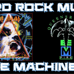 Hard Rock Music Time Machine – 2/2/17