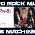 Hard Rock Music Time Machine – 2/16/17