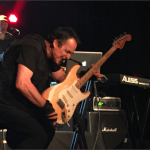The Neal Morse Band – Highline Ballroom NYC: A Mind-Blowing Musical Theater Experience