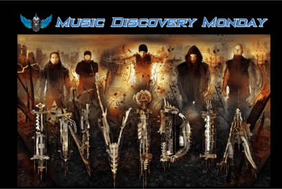 Music Discovery Monday -- Invidia -- Feed The Fire