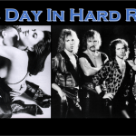 This Day In Hard Rock: Scorpions Release 'Love At First Sting'