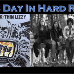 This Day In Hard Rock: Thin Lizzy Releases 'Jailbreak'