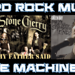 Hard Rock Music Time Machine – 3/9/17