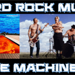 Hard Rock Music Time Machine – 3/2/17