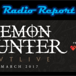 HRD Radio Report – Week Ending 3/4/17