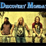 Music Discovery Monday – 2/27/17