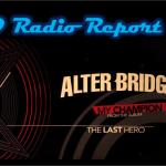 HRD Radio Report – Week Ending 4/15/17