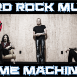 Hard Rock Music Time Machine – 4/13/17