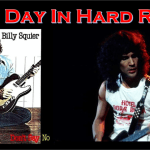 This Day In Hard Rock: Billy Squier Releases 'Don't Say No'