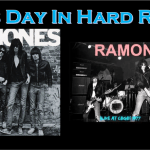 This Day In Hard Rock: Ramones Release Their Self-Titled Debut Album