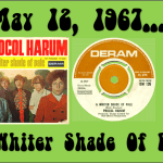 """Procol Harum – """"A Whiter Shade Of Pale"""": 50 Years Later – The Inside Story"""