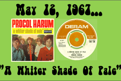 50th Anniversary of Procol Harum - A Whiter Shade Of Pale