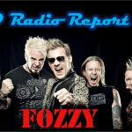 HRD Radio Report – Week Ending 5/13/17