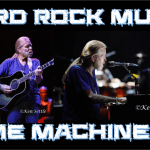 Hard Rock Music Time Machine – 6/1/17