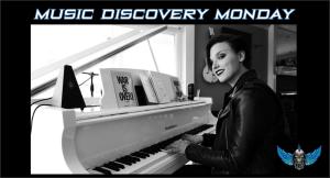 Music Discovery Monday – 5/15/17