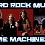 Hard Rock Music Time Machine – 6/22/17