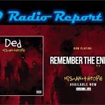 HRD Radio Report – Week Ending 7/29/17