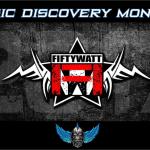 Music Discovery Monday – 9/18/17