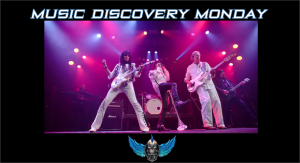 Music Discovery Monday – 9/25/17
