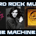Hard Rock Music Time Machine – 11/16/17